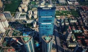 Hà Nội - Điểm đến tiềm năng của những dự án nghìn tỉ