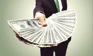 Dịch Corona làm giảm tài sản của giới siêu giàu