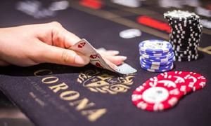Hàng tỷ USD vốn ngân hàng chờ chảy vào các dự án casino