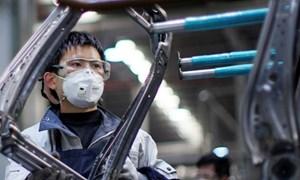 Ngành công nghiệp ô tô Trung Quốc