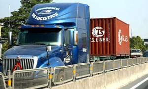 Làm gì để nâng xếp hạng hiệu quả logistics?