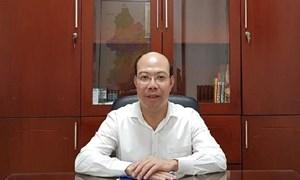 Ông Nguyễn Tiến Trường