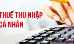 Chậm nộp hồ sơ quyết toán thuế TNCN 2019, phạt đến 5 triệu đồng