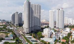 Bất động sản TP. Hồ Chí Minh tăng