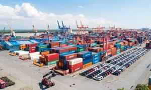 Sáng - tối bức tranh doanh nghiệp logistics