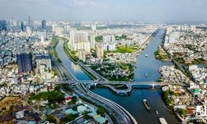 TP. Hồ Chí Minh sẽ là trung tâm dịch vụ bất động sản lớn trong khu vực
