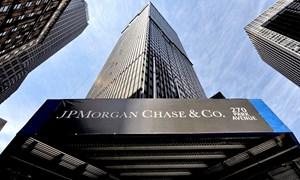 Các ngân hàng Mỹ