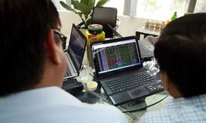 Thanh khoản thị trường chứng khoán tháng 2 tiếp tục ở mức cao