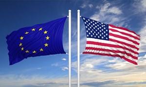 EU và Mỹ: Tái khởi động đàm phán thuế quan