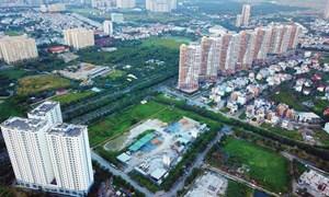 TP. Hồ Chí Minh bắt tay giải cứu bất động sản