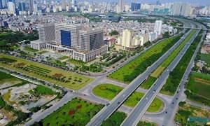 Chỉ sau Mỹ, Việt Nam là thị trường bất động sản yêu thích thứ 2 của nhà đầu tư Hàn Quốc