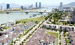 Thị trường bất động sản Đà Nẵng và Quảng Nam đang
