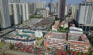 Những dự báo về thị trường nhà ở 2021