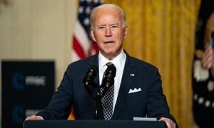 12 bang ở Mỹ khởi kiện Tổng thống Joe Biden ký sắc lệnh có thể gây mất hàng nghìn tỷ USD