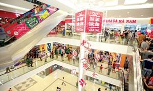 Bùng nổ thị trường bán lẻ Việt Nam