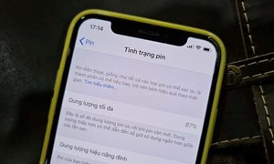 Làm thế nào để iPhone cũ không mất giá?