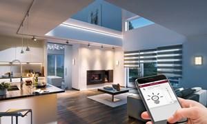 10 bước để có một ngôi nhà thông minh