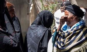 Các hãng bảo hiểm phải bồi thường bao nhiêu vụ rơi máy bay ở Ethiopia?
