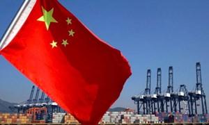 Kinh tế Trung Quốc nhận hàng loạt tin xấu