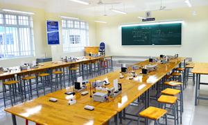 Thiết bị trường học có thuộc đối tượng chịu thuế GTGT?
