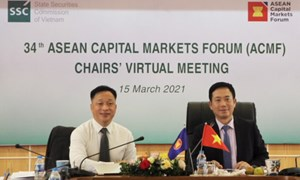 Hướng tới Hệ thống Phân loại Tài chính Bền vững ASEAN