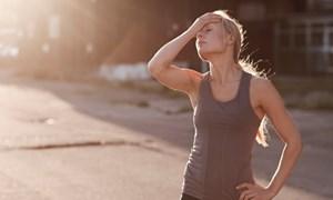 Khi có 5 dấu hiệu sau thì nên dừng tập luyện và nghỉ ngơi