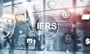 Tin tức bài viết mới nhất về: IFRS
