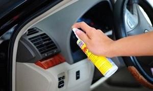 Phòng chống virus corona lây lan trên ô tô như thế nào?