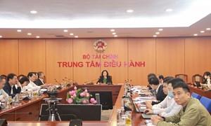 Khẩn trương hoàn thiện dự thảo nghị định về cải cách kiểm tra chuyên ngành