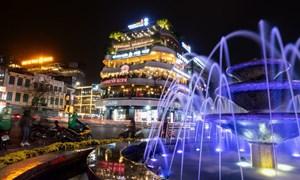 Tiềm năng phát triển kinh tế ban đêm ở Việt Nam