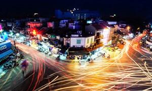 Giải pháp thúc đẩy phát triển kinh tế ban đêm