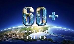 Bộ Tài chính hưởng ứng Ngày Nước thế giới, Ngày Khí tượng thế giới, Chiến dịch Giờ Trái đất năm 2021
