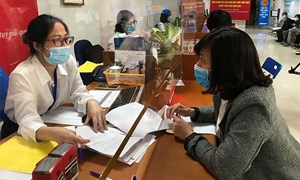 Hướng dẫn quyết toán thuế đối với cá nhân có thu nhập tại một nơi