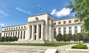 Fed thay đổi lớn quan điểm điều hành lãi suất trong 2019