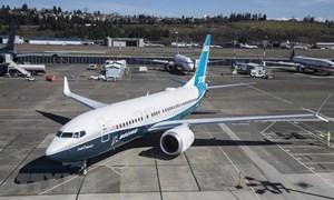 Hãng bay lớn nhất thế giới hủy 90 chuyến một ngày vì Boeing 737 Max