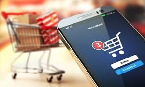 Mua hàng cao cấp qua kênh trực tuyến tăng mạnh