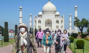 Ấn Độ cấm 1,3 tỷ dân ra ngoài đường trong 21 ngày