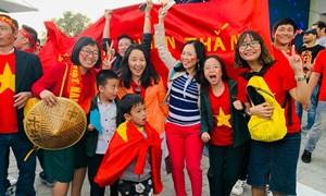 Việt Nam đứng thứ 94 các quốc gia hạnh phúc trên thế giới