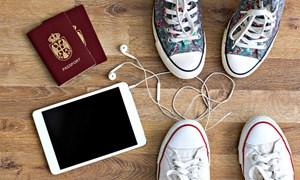 """Những """"bí kíp"""" khi đi du lịch nước ngoài"""