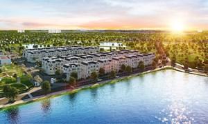 Vì sao thanh khoản địa ốc phía Đông Hà Nội khởi sắc?