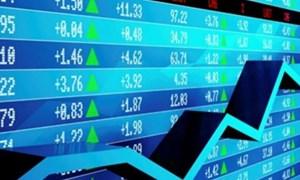 Hàng loạt bluechip tăng trần, VN-Index bật mạnh nhất một thập kỉ