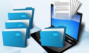 Công bố Danh mục báo cáo định kỳ trong lĩnh vực kinh doanh bảo hiểm