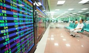 Tích lũy cổ phiếu có kết quả kinh doanh quý I tốt đón đà tăng của thị trường