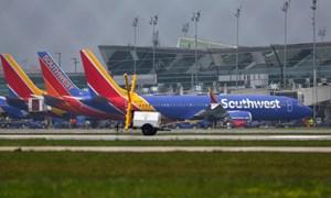 Thêm một chiếc Boeing 737 Max lỗi động cơ hạ cánh khẩn cấp ở Mỹ