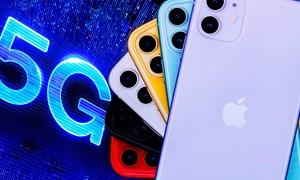 Apple có thể lùi ra mắt iPhone 5G sang 2021