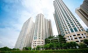Cơ hội mua căn hộ tầm trung đang dần thu hẹp lại