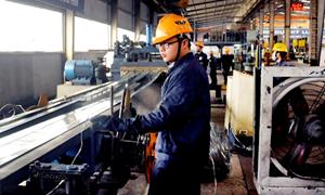 Doanh nghiệp là trọng tâm trong nâng cao năng suất, chất lượng ngành công nghiệp