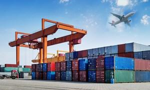 Việt Nam tiếp tục xuất siêu 536 triệu USD trong quý I/2019