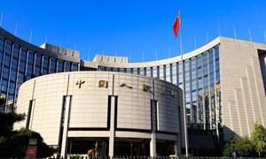 Ngân hàng Trung ương Trung Quốc sẽ không nới lỏng mạnh như 2018