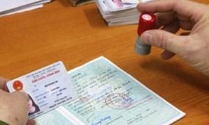 Không phải mang nhiều giấy tờ khi dùng căn cước công dân mới